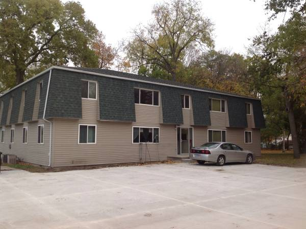 115 Central Ave <br />Evansdale, IA 50707
