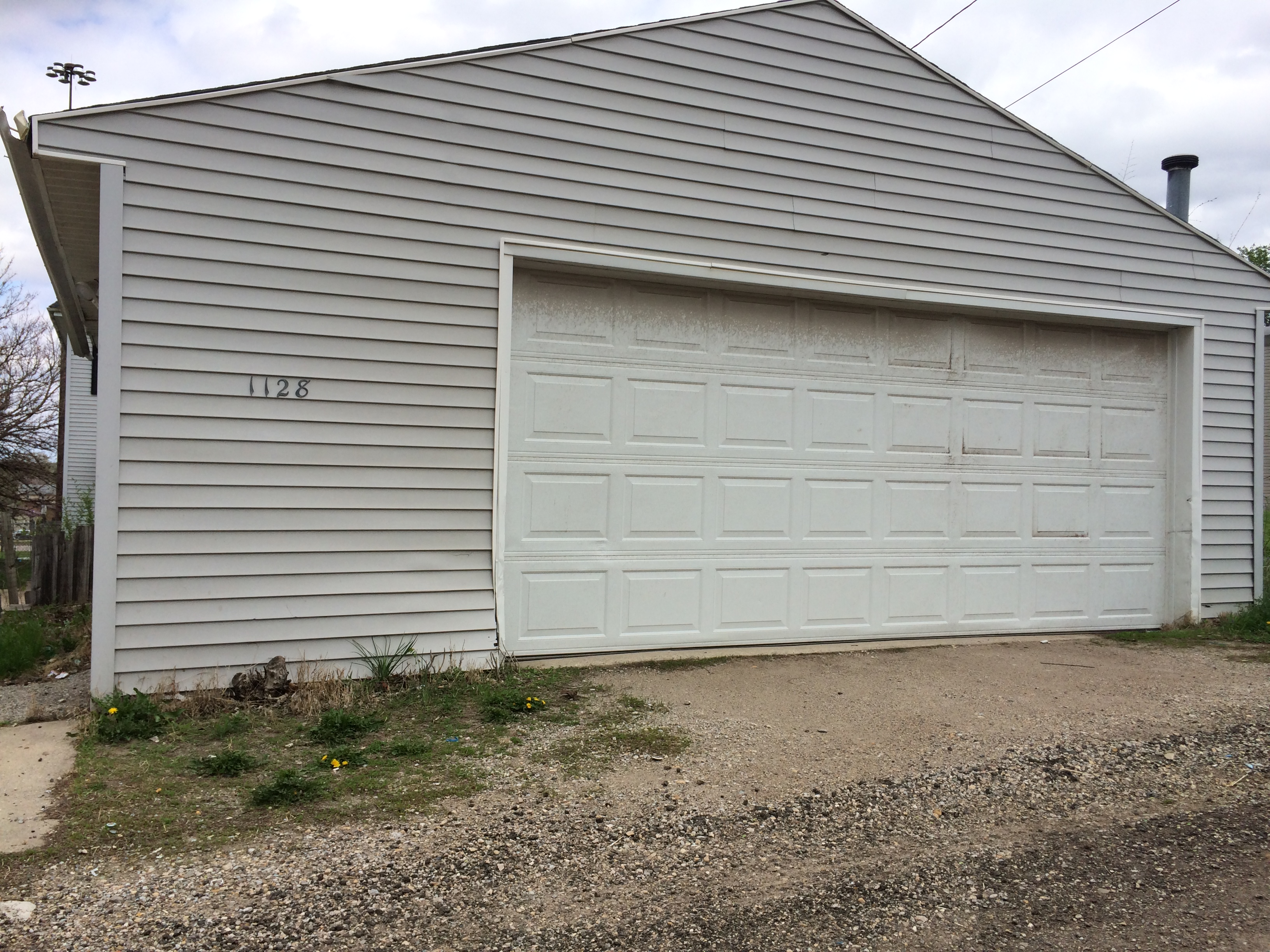 1128 Washington St. <br />Waterloo , IA 50702