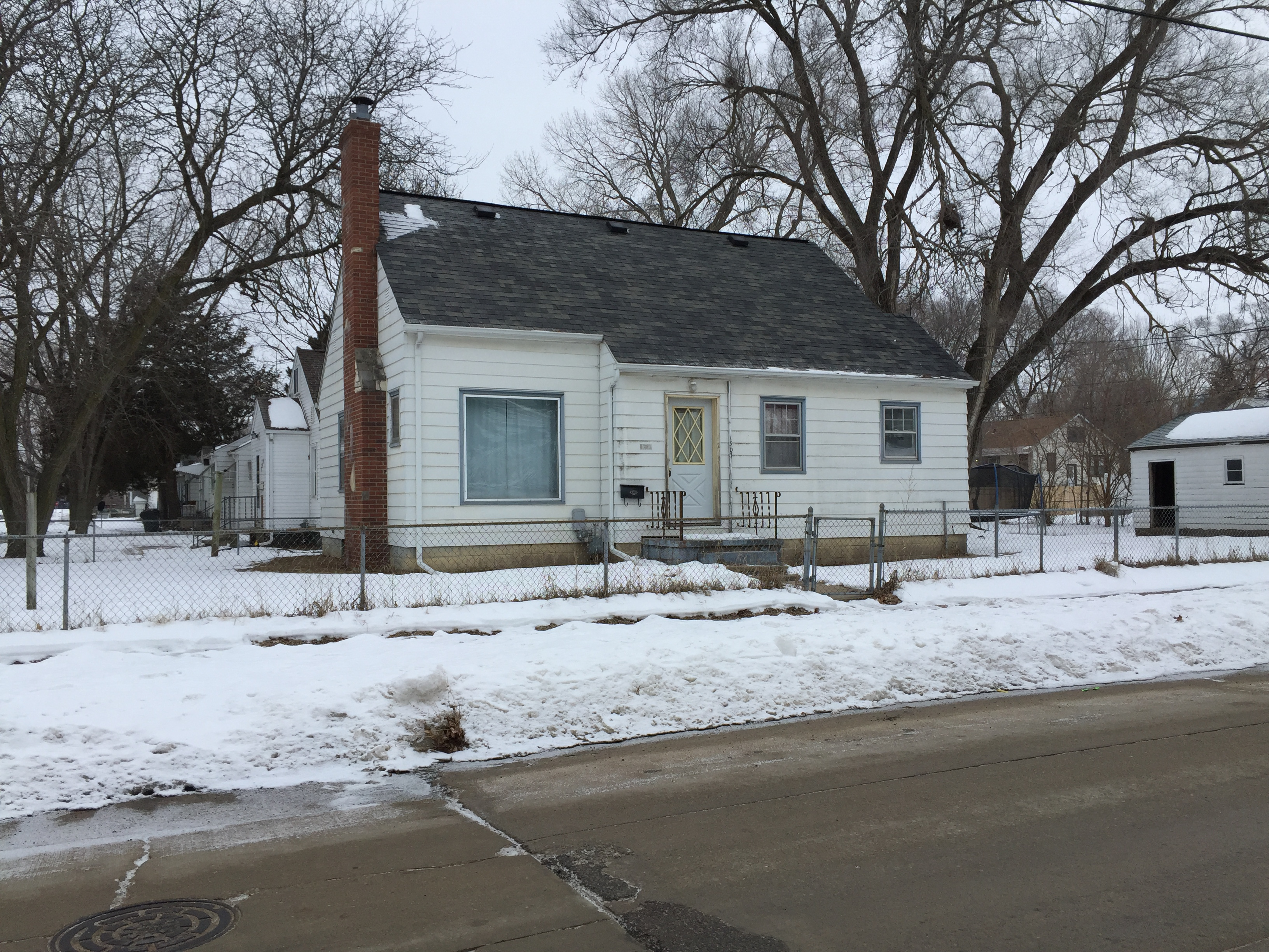 1303 Colorado <br />Waterloo, IA 50703